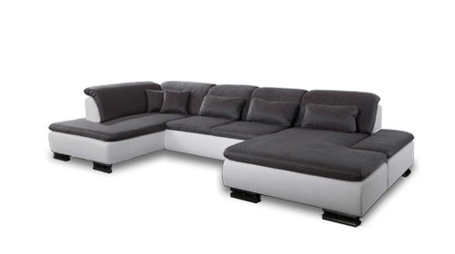 Угловой модульный диван Bandit