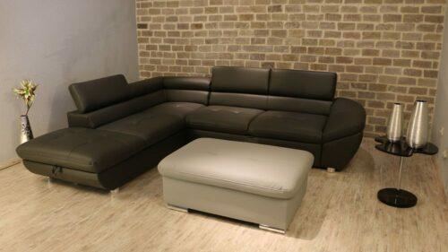 Угловой модульный диван Astoria