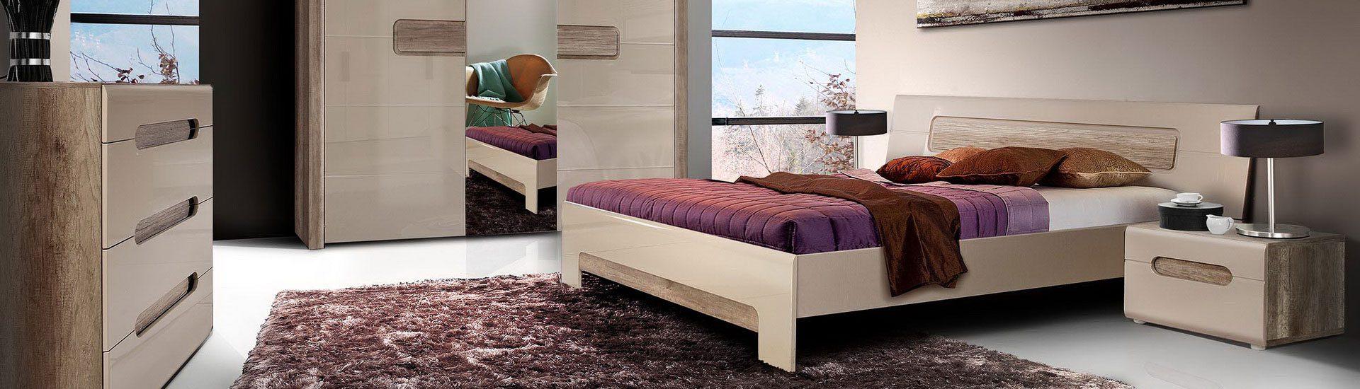 חדרי שינה ומיטות זוגיות