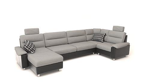 delano Модульный диван