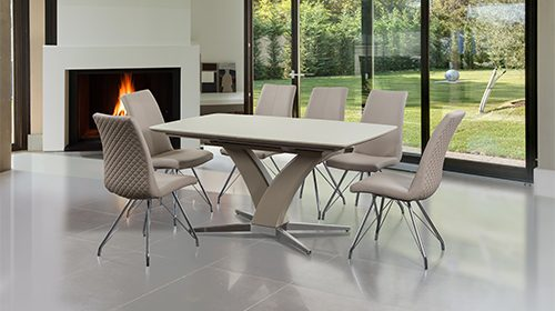 dream Раздвижной обеденный стол в гостиную