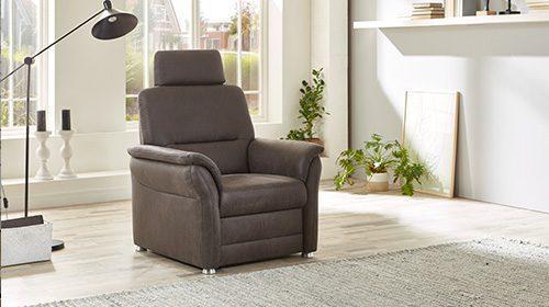 כורסא בעיצוב קלאסי
