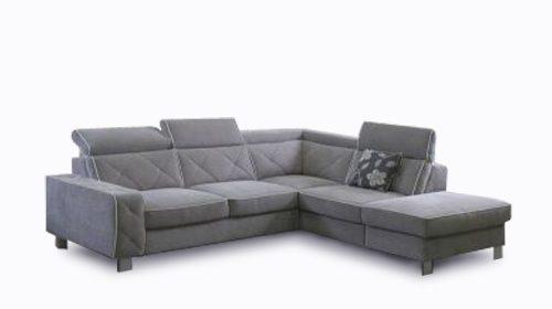 мультифункционалоьный угловой диван rocky מערכת ישיבה רב פונקציונלית