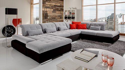диван в стиле Modern santafe