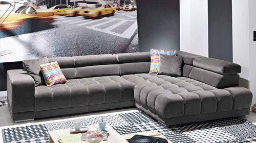 угловой диван satelitte ספה פינתית