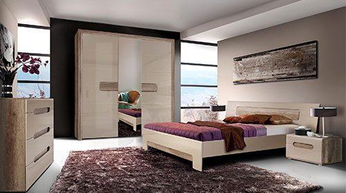 Спальня vincenza חדר שינה