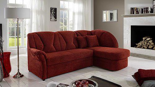 диван с шезлонгом Weimar ספה בעיצוב מודרני-קלאסי