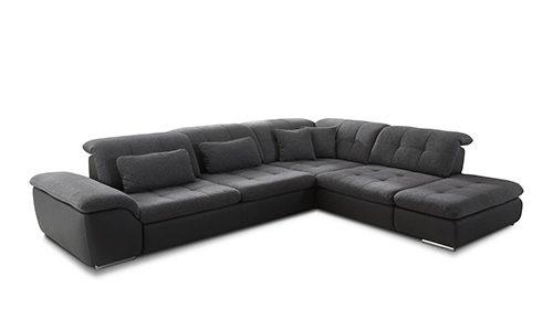 ספה עם פונקציית מיטה hammer Механизмы настройки глубины