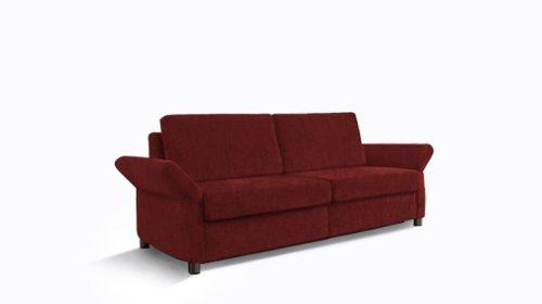 Диван-кровать multiflex plus ספה דו-מושבית