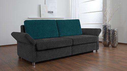 Диван-кровать multiplex plus ספה דו-מושבית