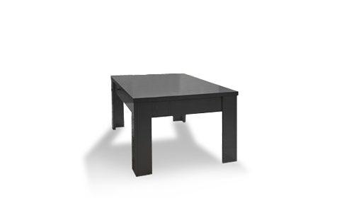 שולחן קפה בצבעים שונים
