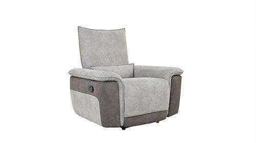 Ортопедческое кресло с реклайнером riviera כורסה עם מנגנון פתיחה