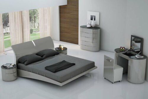 חדר שינה garetta спальня