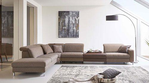 למעלה ספות עור - רהיטי דקס - רשת חנויות רהיטים הגדולה בישראל: חיפה ON-19