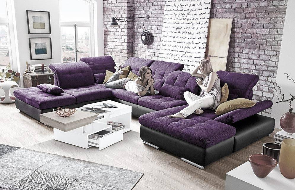 SantaFe - Модульный диван для интерьеров, требующих индивидуальный подход