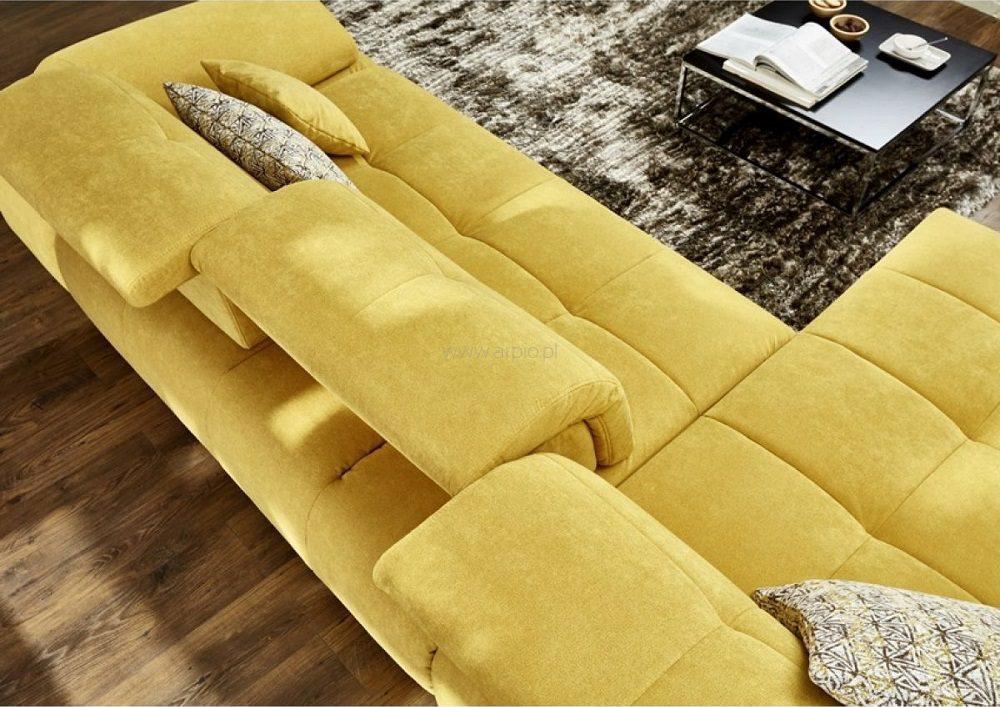 מערכת ישיבה פינתית מודולרית модульный угловой диван