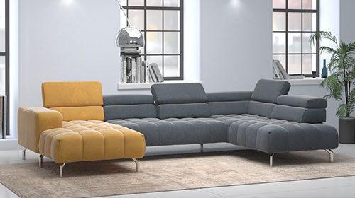 message ספה בעיצוב מודרני диван в современном стиле.