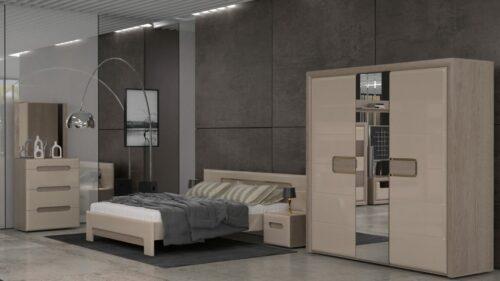 ארון בגדים מעוצב Дизайнерский шкаф в спальню