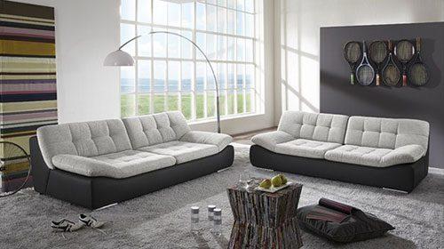 диван со встроенной кроватью и ящиком spike ספה מודולרית