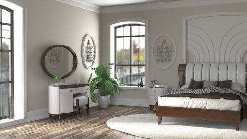 valery חדר שינה спальня в стиле модерн