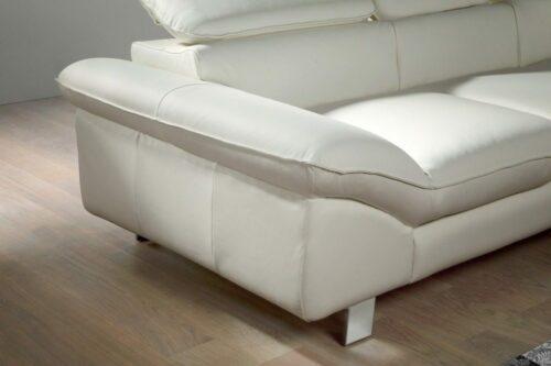 Driver Угловой диван на высоких ножках