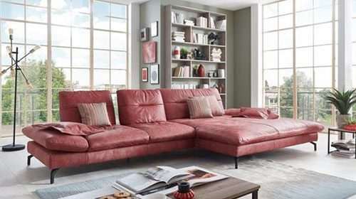 диван в современном стиле