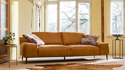 ספה דו / תלת מושבית