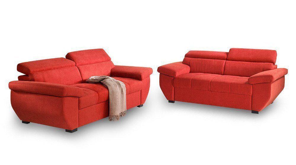 מערכת ישיבה דו / תלת מושבי