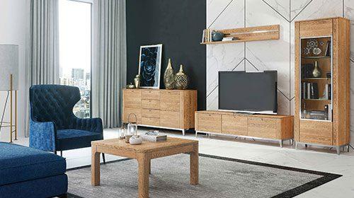 סט רהיטים סלוניים מודרני