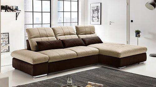 современный комфортный диван