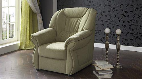 кресло в салон