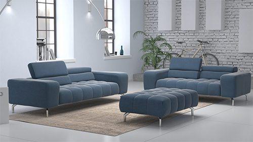 ספה 2+3 בעיצוב מודרני