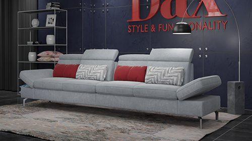 модульный диван на 4 места