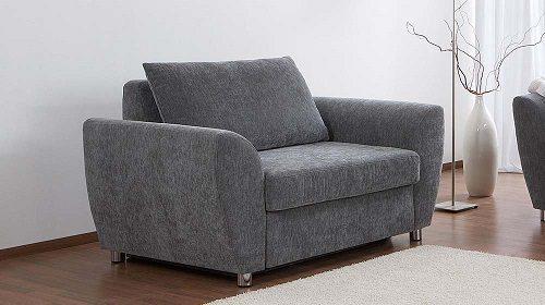 диван двойка с кроватью